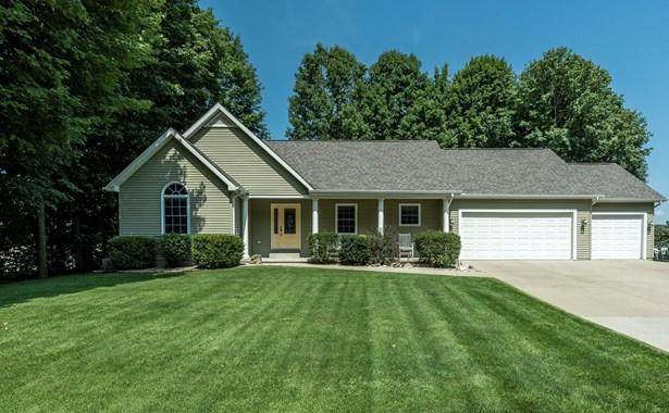 Single Family Residence, Ranch - Otsego, MI