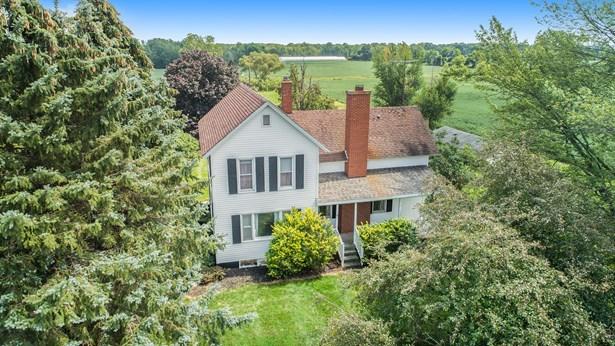 Farm House, Single Family Residence - Middleville, MI