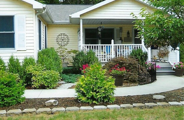 Single Family Residence, Ranch - Ludington, MI