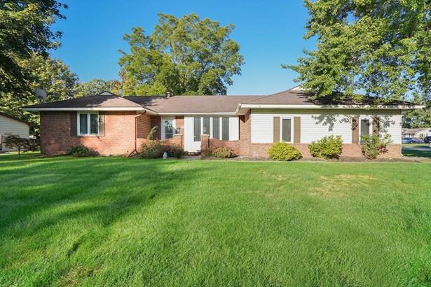 Single Family Residence, Ranch - Jenison, MI