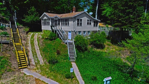 Cabin/Cottage, Single Family Residence - Grand Haven, MI (photo 1)