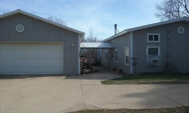 Single Family Residence, Other - Shelbyville, MI (photo 1)