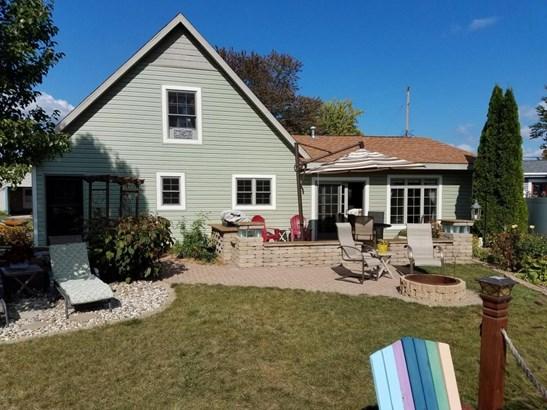 Single Family Residence, Traditional - Shelbyville, MI (photo 1)