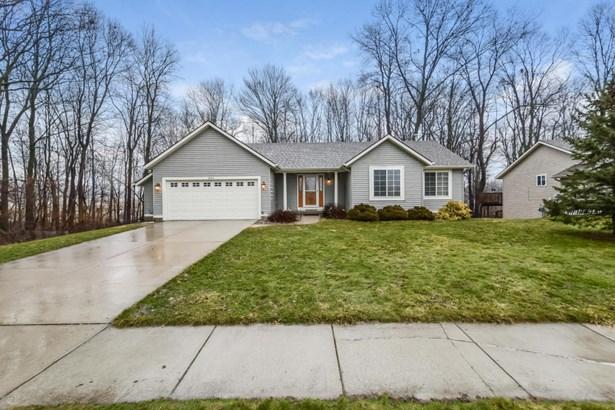 Single Family Residence, Ranch - Middleville, MI (photo 1)