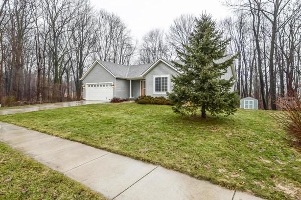 Single Family Residence, Ranch - Middleville, MI (photo 3)