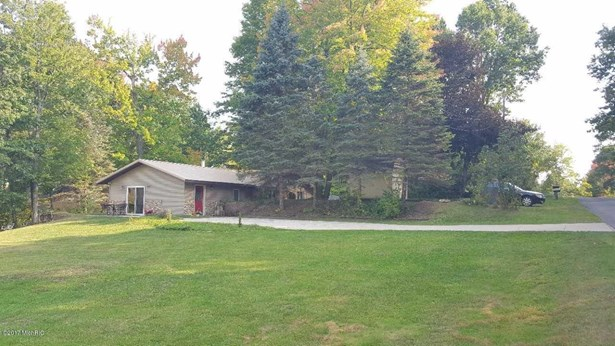 Single Family Residence, Ranch - Lakeview, MI (photo 2)