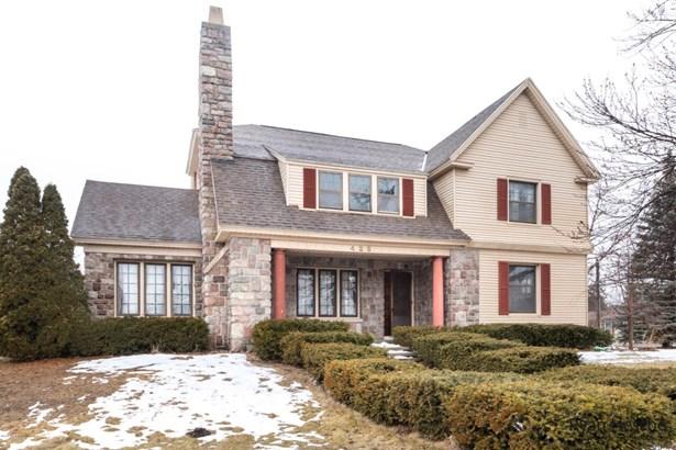 Farm House, Single Family Residence - Greenville, MI (photo 1)