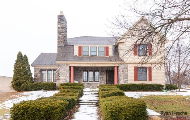 Farm House, Single Family Residence - Greenville, MI (photo 2)