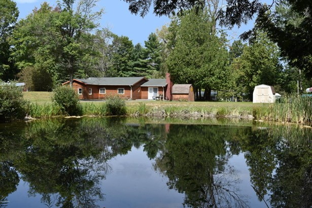 Single Family Residence, Ranch - Walkerville, MI (photo 1)