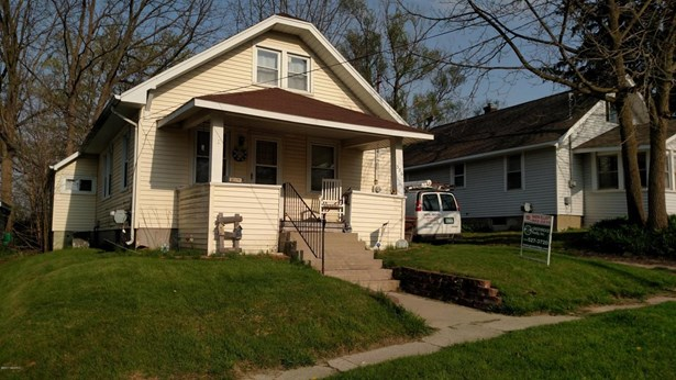 Single Family Residence, Other - Ionia, MI (photo 2)