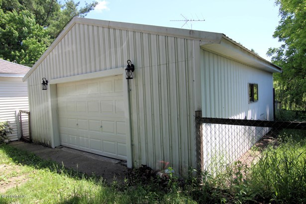 Cabin/Cottage, Single Family Residence - Hesperia, MI (photo 2)
