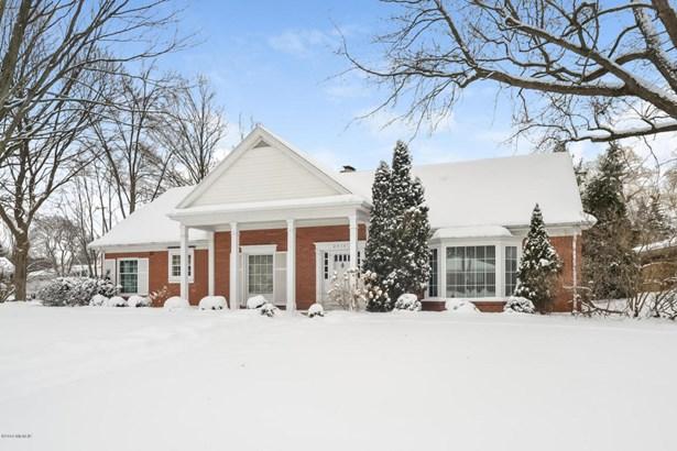 Cape Cod, Single Family Residence - Grand Rapids, MI (photo 1)