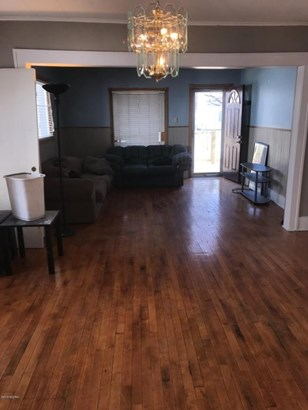 Single Family Residence, Bungalow - Muskegon, MI (photo 5)