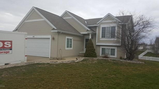 Single Family Residence, Bi-Level - Grand Rapids, MI (photo 2)