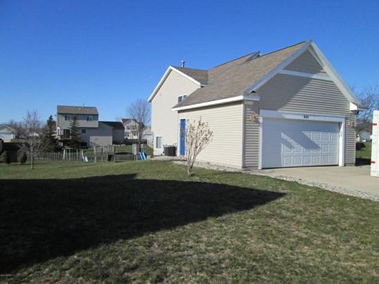 Single Family Residence, Bi-Level - Grand Rapids, MI (photo 5)