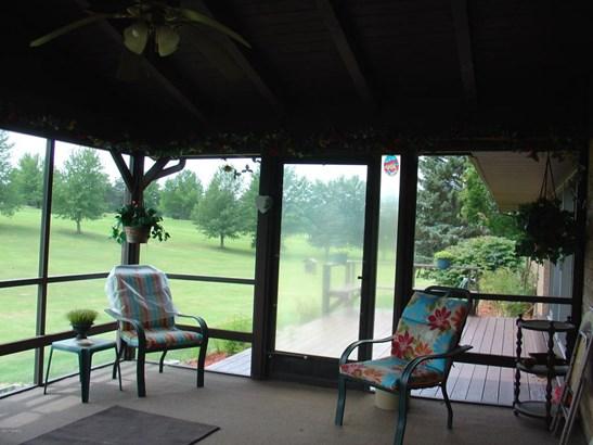 Single Family Residence, Ranch - Caledonia, MI (photo 5)