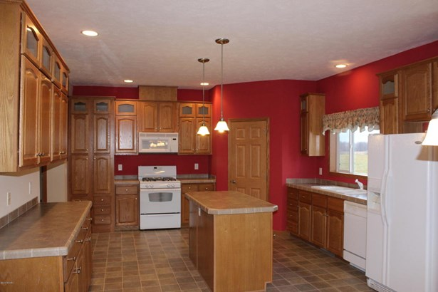 Single Family Residence, Ranch - Lowell, MI (photo 5)