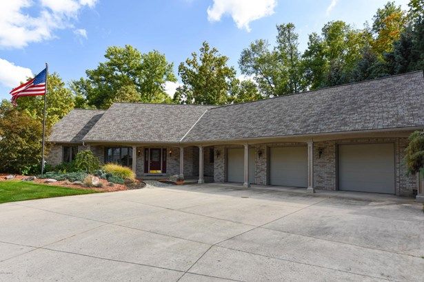 Single Family Residence, Ranch - Grandville, MI (photo 3)