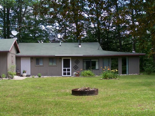 Single Family Residence, Ranch - Rothbury, MI (photo 2)