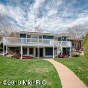 Single Family Residence, Ranch - Spring Lake, MI