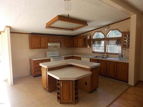 Single Family Residence, Mobile - Holton, MI (photo 3)