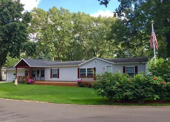 Single Family Residence, Ranch - Shelbyville, MI (photo 1)