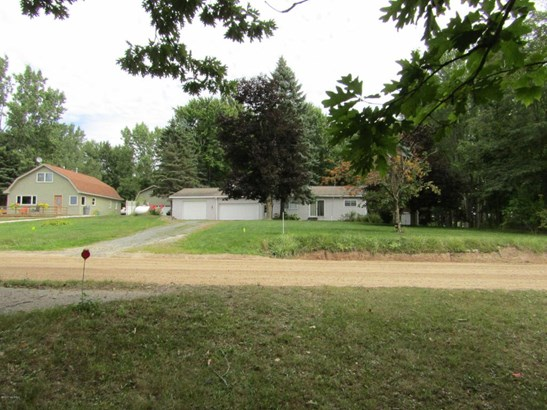 Single Family Residence, Ranch - Custer, MI (photo 2)
