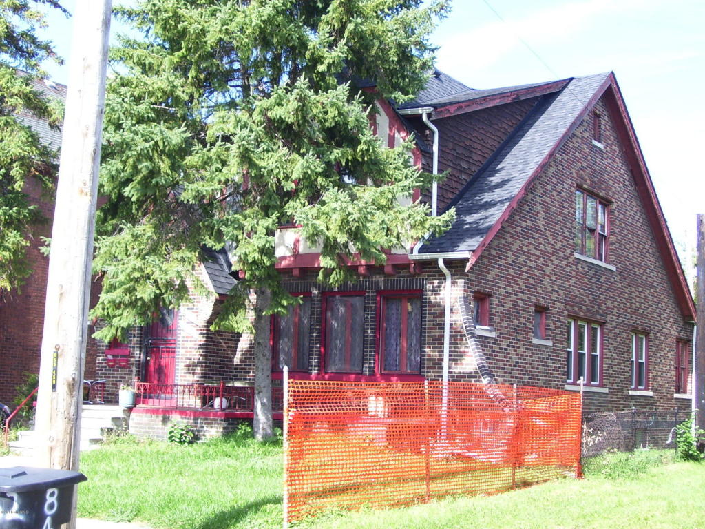 Tudor, Single Family Residence - Detroit, MI (photo 5)