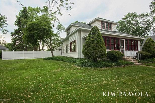 Single Family Residence, Traditional - Hudsonville, MI (photo 1)