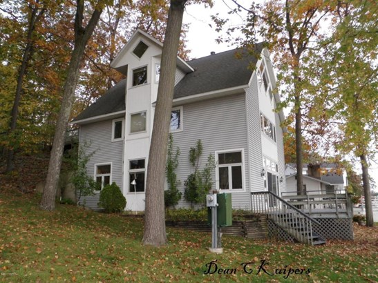 A Frame, Single Family Residence - Middleville, MI (photo 4)