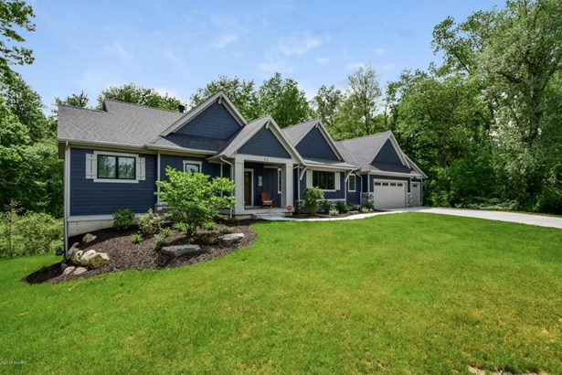 Single Family Residence, Ranch - Grand Rapids, MI (photo 3)