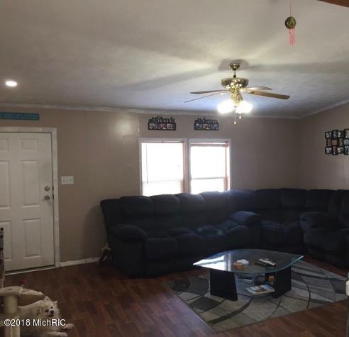 Single Family Residence, Ranch - Muskegon, MI (photo 3)