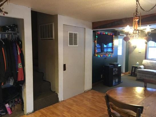 Single Family Residence, Bungalow - Muskegon, MI (photo 4)