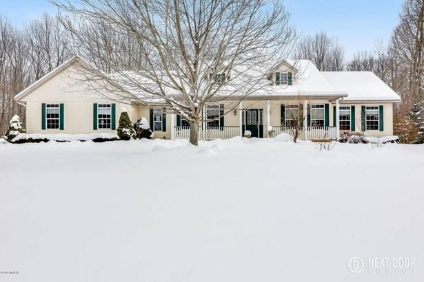 Single Family Residence, Ranch - Dorr, MI (photo 1)