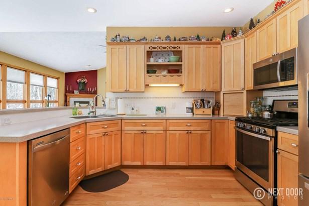 Single Family Residence, Ranch - Dorr, MI (photo 3)