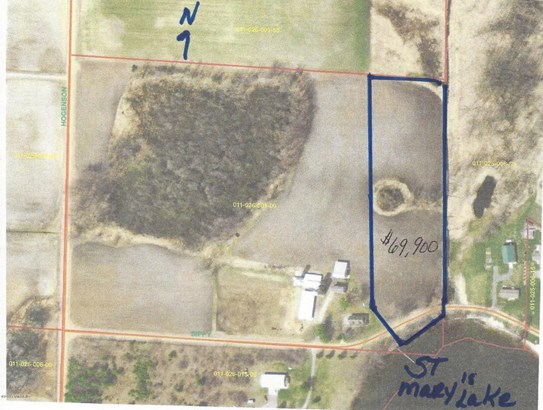 Acreage - Scottville, MI (photo 1)