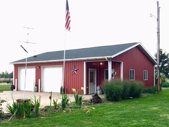 Farm House, Single Family Residence - Allegan, MI (photo 3)