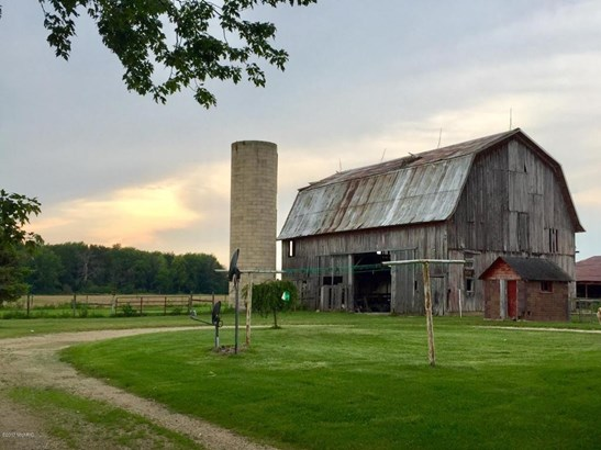 Farm House, Single Family Residence - Allegan, MI (photo 4)