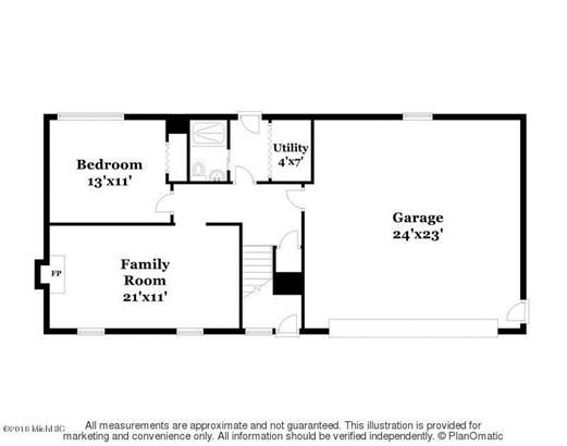 Single Family Residence, Bi-Level - East Grand Rapids, MI (photo 3)