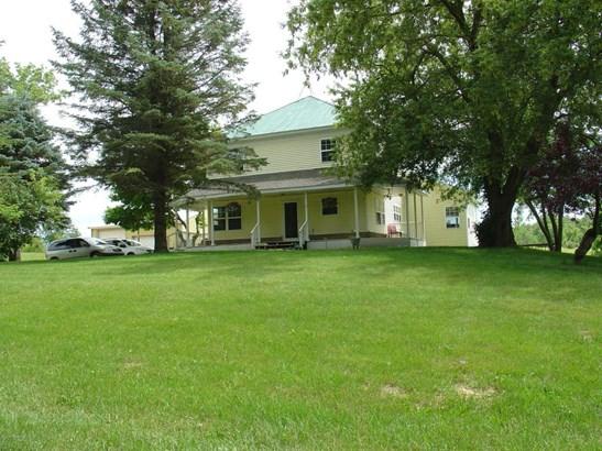 Farm House, Single Family Residence - Hastings, MI (photo 1)