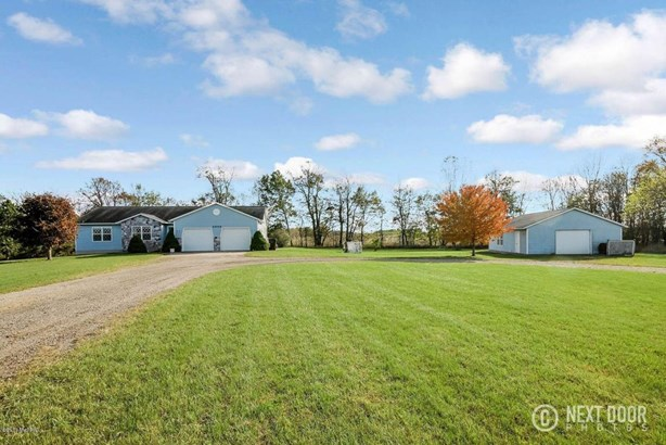 Single Family Residence, Ranch - Middleville, MI (photo 3)