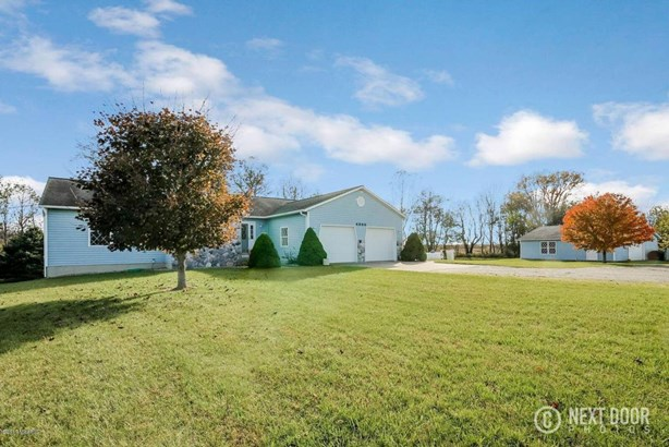 Single Family Residence, Ranch - Middleville, MI (photo 4)