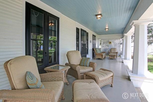 Single Family Residence, Colonial - Montague, MI (photo 5)