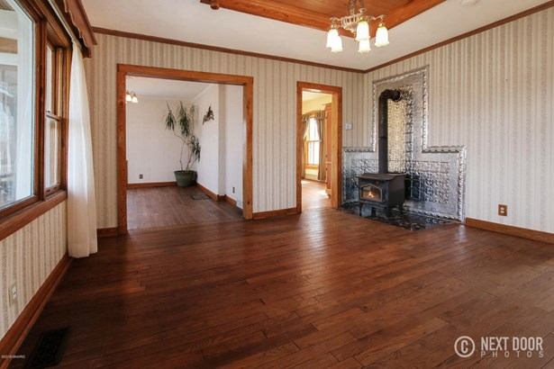 Farm House, Single Family Residence - Caledonia, MI (photo 4)