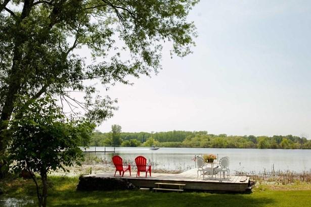 Single Family Residence, Contemporary - Spring Lake, MI (photo 2)