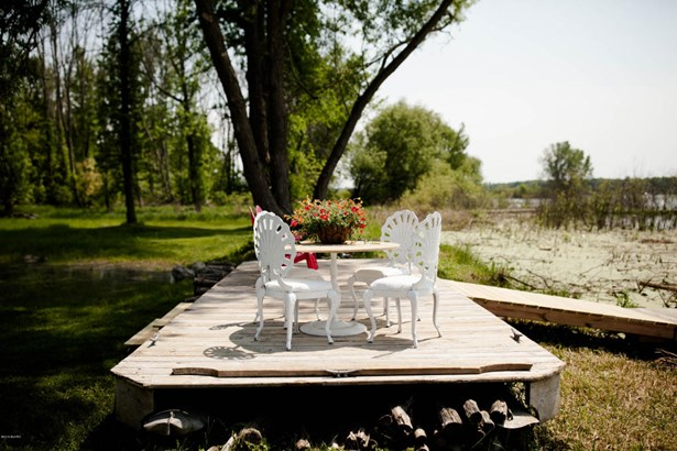 Single Family Residence, Contemporary - Spring Lake, MI (photo 5)