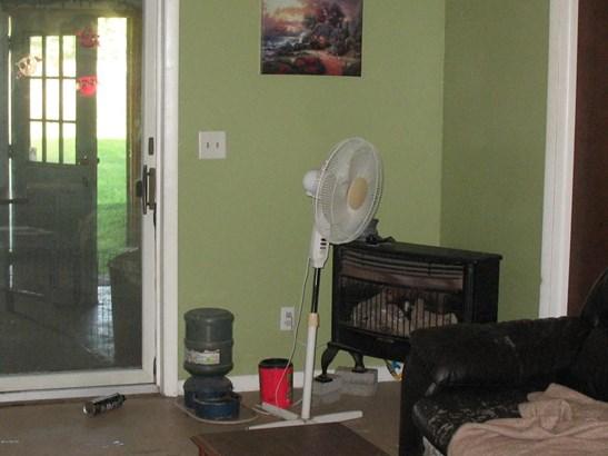 Single Family Residence, Ranch - Edmore, MI (photo 4)
