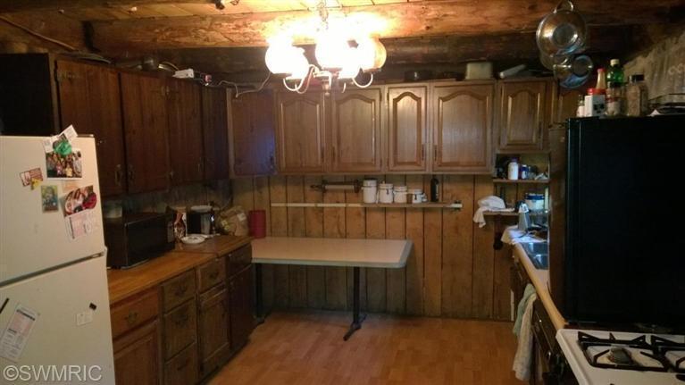 Single Family Residence, Log Home - Casnovia, MI (photo 4)