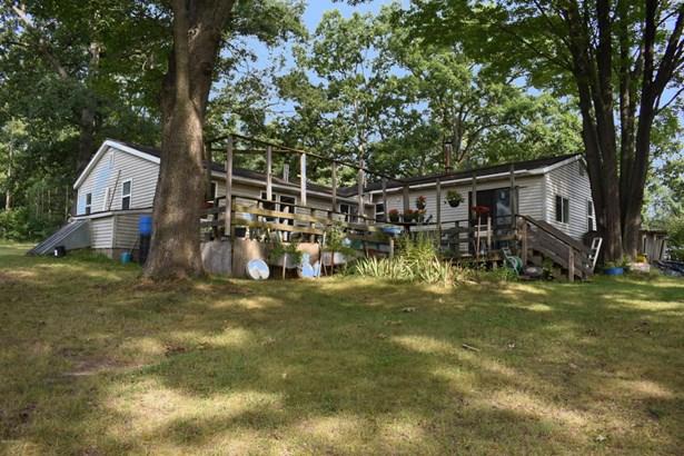 Single Family Residence, Ranch - Branch, MI (photo 4)