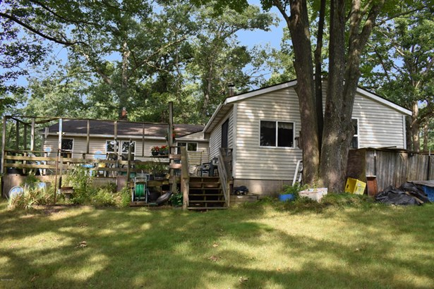 Single Family Residence, Ranch - Branch, MI (photo 5)